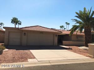 25868 S BEECH CREEK Drive, Sun Lakes, AZ 85248