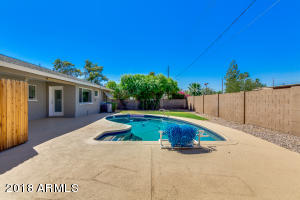 2510 N 80TH Place, Scottsdale, AZ 85257