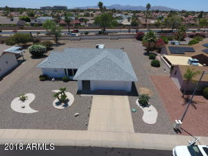 14411 W DESERT GLEN Drive, Sun City West, AZ 85375