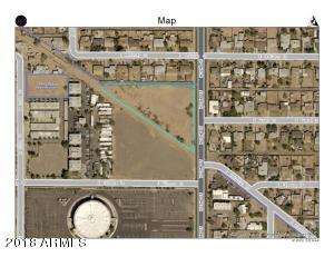 640 N 32ND Street Lot   -, Phoenix, AZ 85008