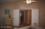 Master Suite French Doors