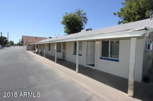 623 S Country Club Drive, 6, Mesa, AZ 85210