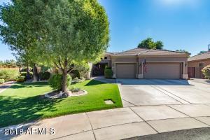 5651 S WAYNE Drive, Chandler, AZ 85249