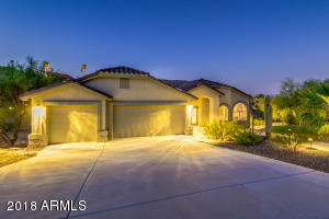 15232 E SAGE Drive, Fountain Hills, AZ 85268