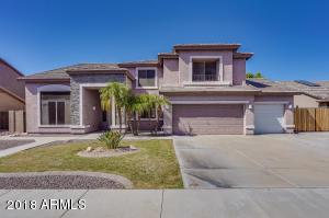 8618 W SALTER Drive, Peoria, AZ 85382