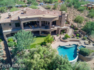 9928 N Canyon View Lane, Fountain Hills, AZ 85268