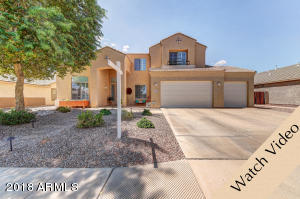 1054 N MARTINGALE Road, Gilbert, AZ 85234