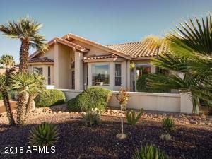 15451 E EL LAGO Boulevard, Fountain Hills, AZ 85268