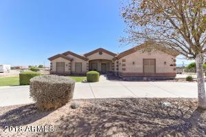 3407 S 199TH Drive, Buckeye, AZ 85326