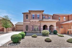 44053 W PALO ABETO Drive, Maricopa, AZ 85138