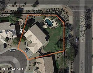 13568 W LA REATA Avenue, Goodyear, AZ 85395