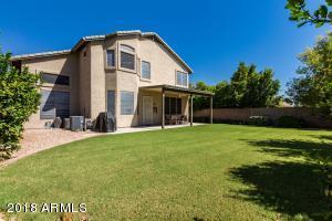 1100 N COLE Drive, Gilbert, AZ 85234