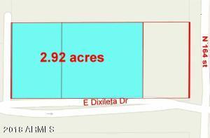 163XXX E Dixileta Drive, 3