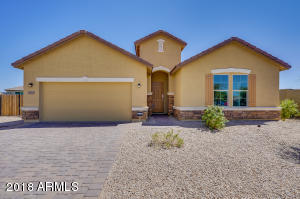 4207 W ALICIA Drive, Laveen, AZ 85339