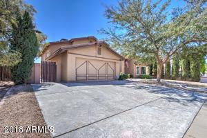 5541 W DESERT COVE Avenue, Glendale, AZ 85304
