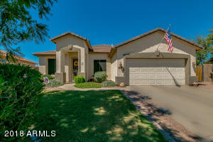 6016 S PEARL Drive, Chandler, AZ 85249
