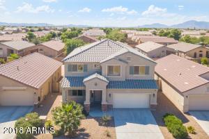 20886 N WILFORD Avenue, Maricopa, AZ 85138