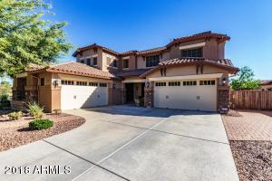 2603 E DONATO Drive, Gilbert, AZ 85298