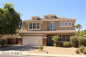 15012 W MERCER Lane, Surprise, AZ 85379