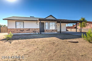 1644 S 80TH Place, Mesa, AZ 85209
