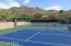 100 Hills Tennis Courts