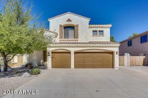 814 E AQUARIUS Place, Chandler, AZ 85249