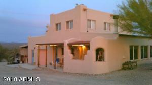 14976 E T P Road, Wikieup, AZ 85360