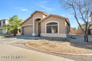 16697 W BELLEVIEW Street, Goodyear, AZ 85338
