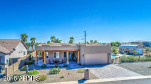 9745 E FORTUNA Avenue, Gold Canyon, AZ 85118