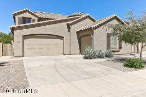 2578 E DESERT BROOM Place, Chandler, AZ 85286