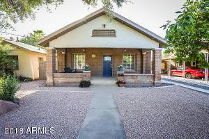 116 N PASADENA, Mesa, AZ 85201