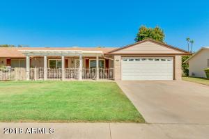 10106 W CANDLEWOOD Drive, Sun City, AZ 85351