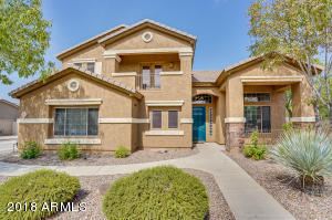 20604 S 186TH Place, Queen Creek, AZ 85142