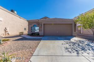 13021 W PORT ROYALE Lane, El Mirage, AZ 85335