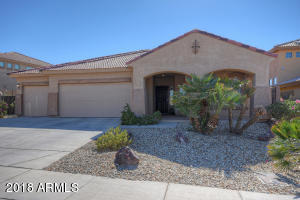 209 N 237TH Avenue, Buckeye, AZ 85396