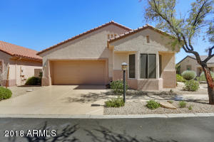 16155 W QUAIL CREEK Lane, Surprise, AZ 85374