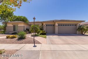 2103 E BARTLETT Place, Chandler, AZ 85249