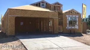 2393 S 235TH Drive, Buckeye, AZ 85326