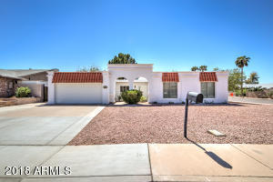 2611 W CURRY Street, Chandler, AZ 85224
