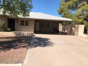 6836 E PINCHOT Avenue, Scottsdale, AZ 85251