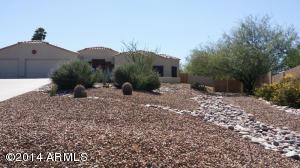 15038 N EL SOBRANTE Avenue, Fountain Hills, AZ 85268