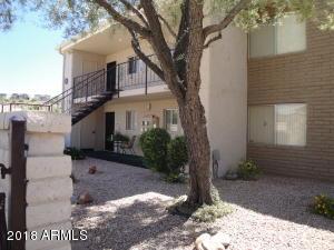 16912 E LA MONTANA Drive, D12, Fountain Hills, AZ 85268