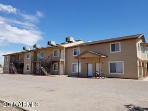 1810 E 8th Street, Douglas, AZ 85607