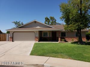 1356 N ATHENA Circle, Mesa, AZ 85207