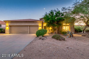 12794 N 114TH Street, Scottsdale, AZ 85259