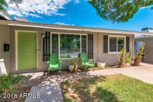3814 E Oak Street, Phoenix, AZ 85008