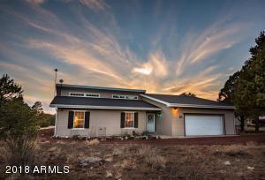 5966 N WILSHIRE Drive, Williams, AZ 86046
