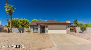 4778 W Wescott Drive, Glendale, AZ 85308