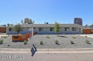 1101 E Weldon Avenue, Phoenix, AZ 85014