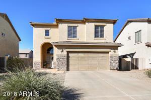 880 W DESERT BASIN Drive, San Tan Valley, AZ 85143